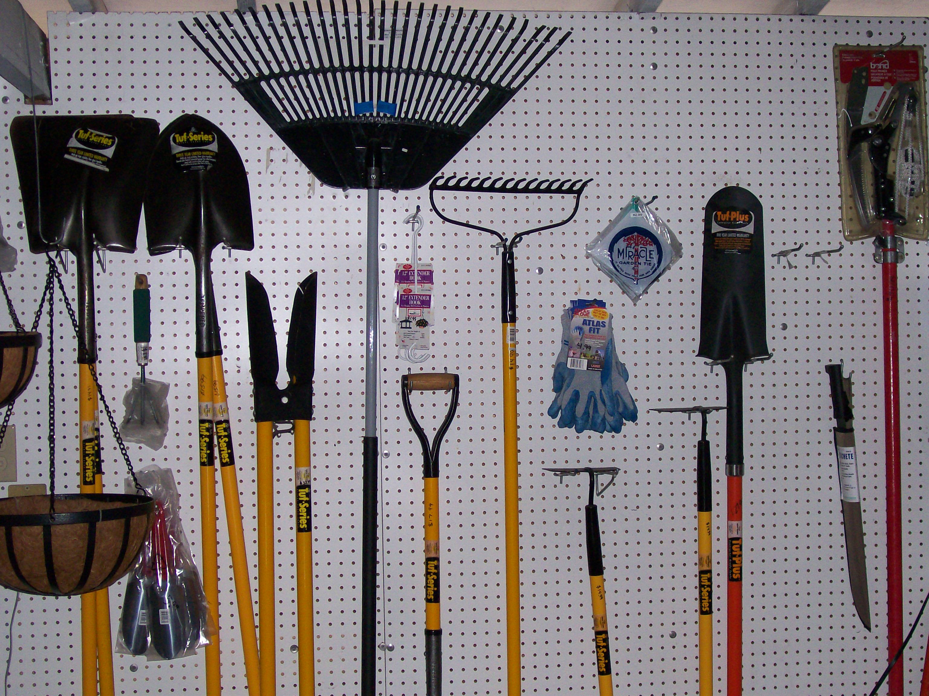 Take the work out of gardening 3 secrets to simplicity for The works garden tools
