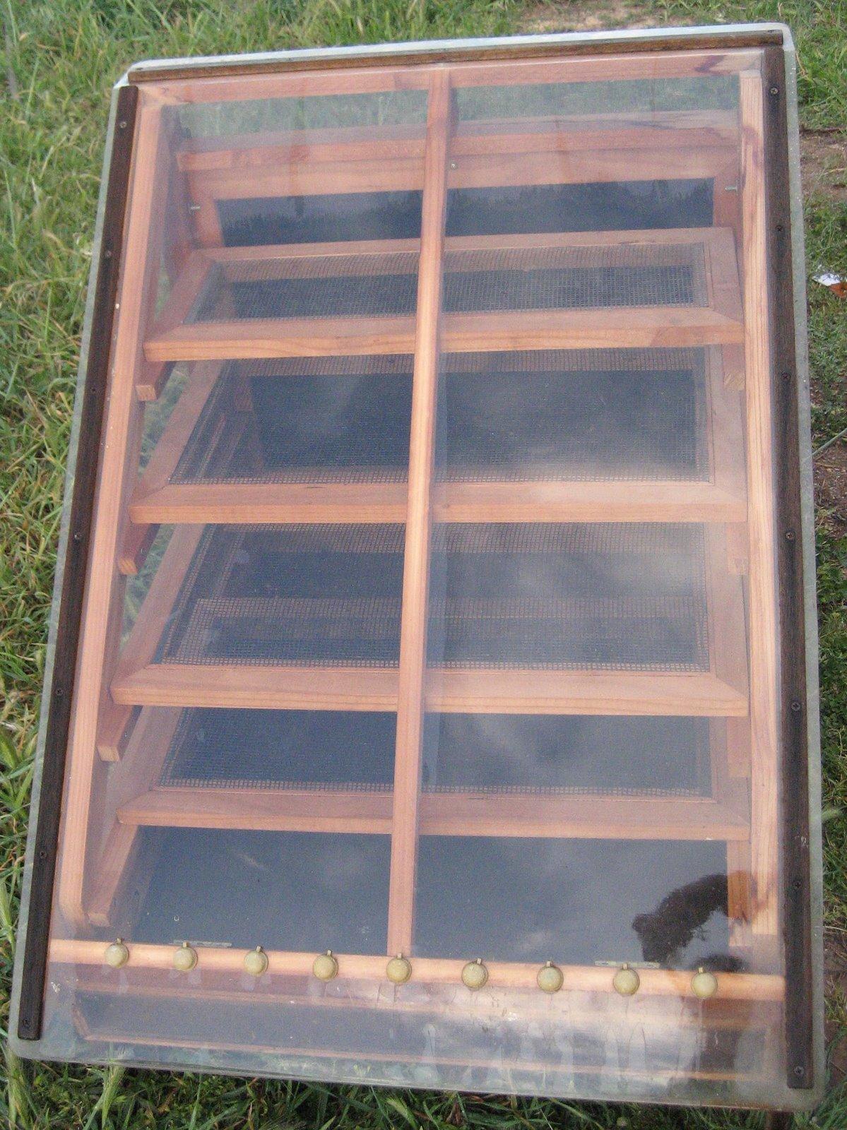 Солнечная сушилка своими руками фото 308